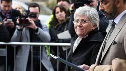 La defensa de Ponsatí pedirá citar a Sánchez y Rajoy en el juicio de su