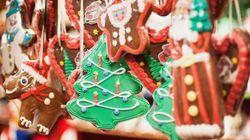 Estos son algunos de los mejores mercados navideños de