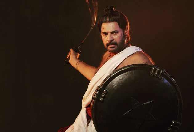 Mamangam Review: Bad Writing And Shoddy Characters Let Down This Mammootty