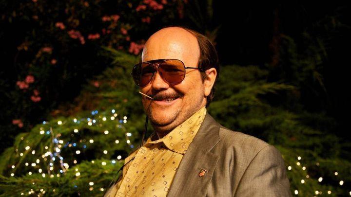 Santiago Segura en 'Torrente'.