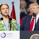 Donald Trump se moque encore une fois de Greta