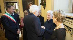 Piazza Fontana cinquant'anni dopo: Mattarella incontra insieme vedove Pinelli e