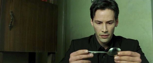 Keanu Reeves de retour en Neo dans