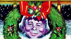 MAD: 20+1 Χριστουγεννιάτικα