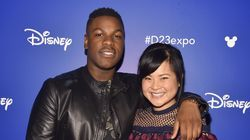 John Boyega Apologizes For Comments About Kelly Marie Tran's Social Media