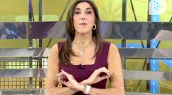 Las dos destacadas ausencias en la cena de presentadores de Mediaset: Paz Padilla les ha mandado este