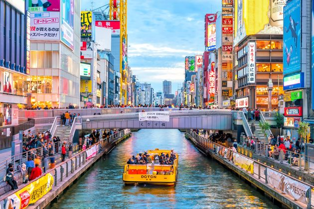 Οι 10 ταξιδιωτικοί προορισμοί που ψάξαμε περισσότερο το 2019 στο