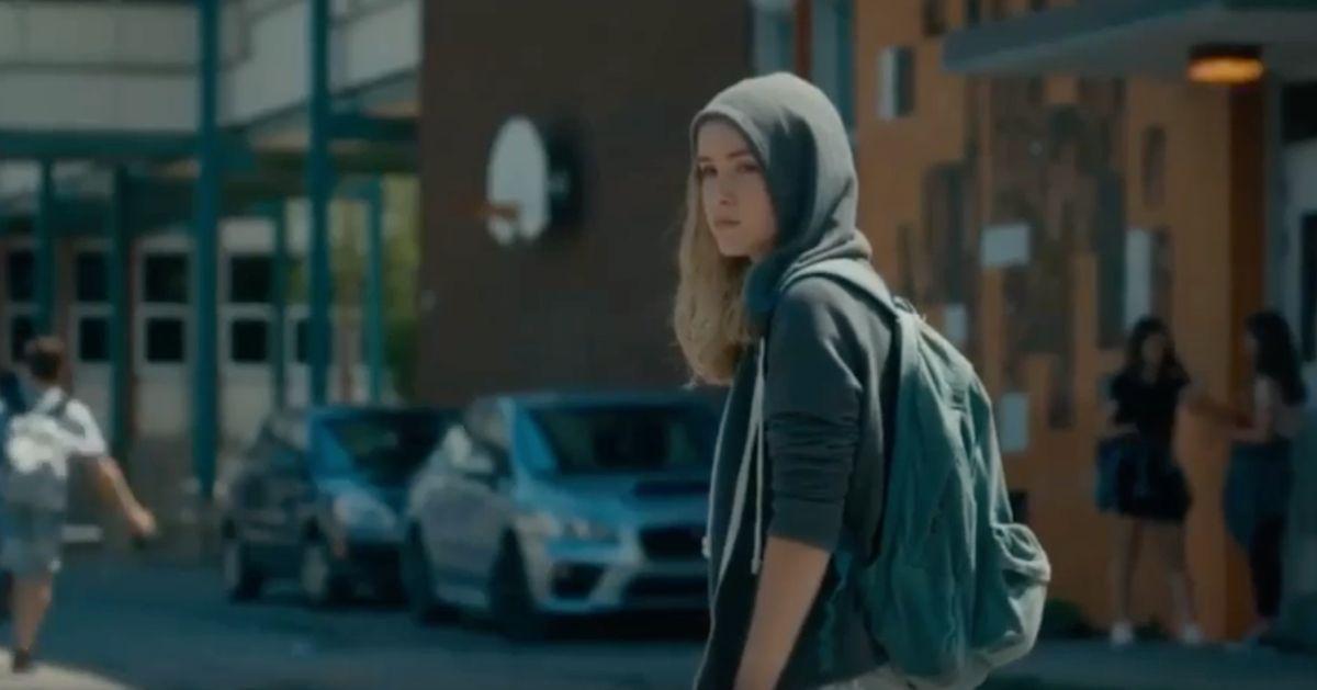 Une nouvelle bande-annonce intrigante pour «Les nôtres», avec Émilie Bierre