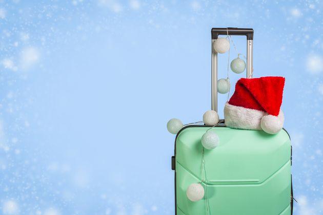 Idee regalo Natale per chi ama viaggiare