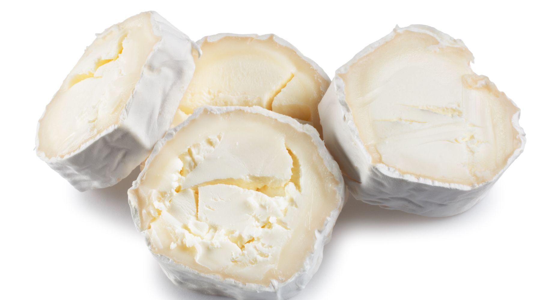 Rappel de fromage de chèvre Le Choix du président