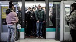 Légère amélioration du trafic RATP ce vendredi, 8 lignes de métro