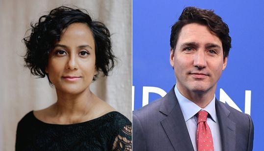 Federal Anti-Racism Adviser Says She Was Punished For Talking About PM's
