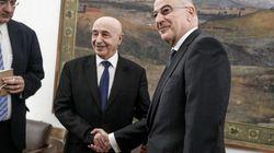 Μη νόμιμη η συμφωνία Άγκυρας- Τρίπολης, δήλωσε ο πρόεδρος της λιβυκής