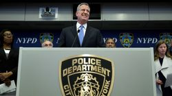 De Blasio's NYPD Still Employs Stop And Frisk Tactics Under A New Name: