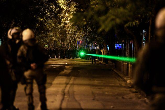Εξάρχεια και αστυνομία - Ανοιχτός διάλογος στην