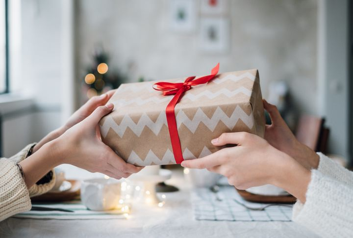 If your relative is taken aback by how generous your gift is, you might have a problem.
