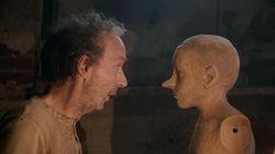 Nel Pinocchio di Matteo Garrone Benigni è un Geppetto -