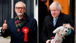 Reino Unido decide en las elecciones la fase final del