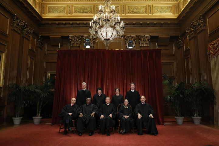 The Supreme Court will be the final word on President Donald Trump's sweeping arugments about presidential power.