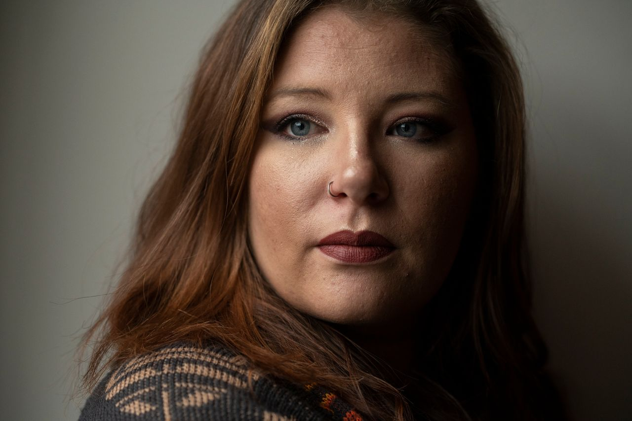 Tamara Campbell is a survivor. She reported the domestic violence she suffered at the hands of her ex-husband, a U.S. Marine, to his commanders, yet the abuse continued for years. It wasn't until she reported an affair he was having with a staff sergeant that the military took her claims seriously.