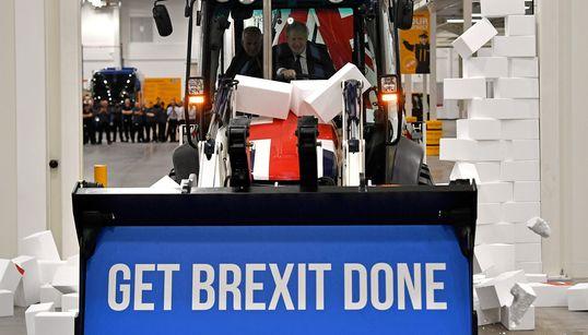 Los retos del 'premier': el Brexit y restaurar la confianza ante la desafección
