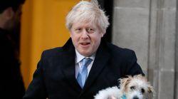 Johnson logra una abrumadora victoria en Reino Unido y tiene vía libre para el