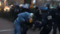 Deux étudiants en journalisme interpellés à Lille en marge de la manif' contre les