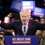 La sterlina vola dopo la vittoria di Boris