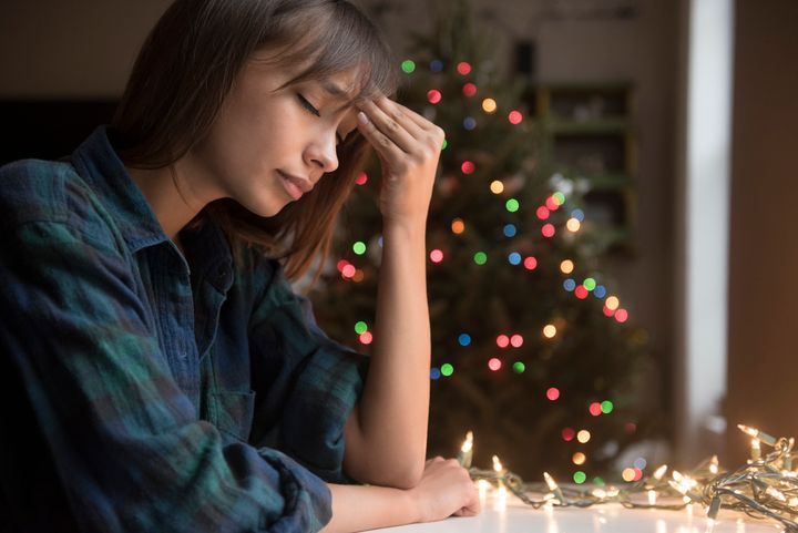 If you feel like you're handling the lion's share of holiday planning, you're not alone.