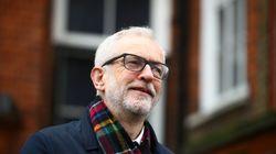Jeremy Corbyn ammette la sconfitta:
