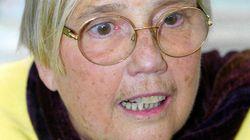 Nicole de Buron, l'autrice de