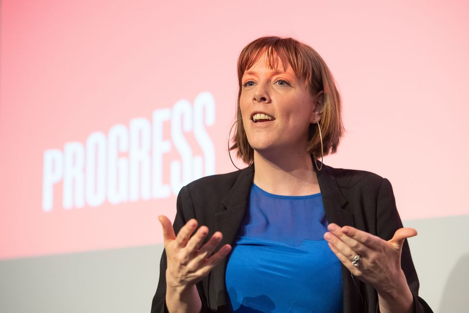Who Will Be Labour Leader? The Contenders To Replace Jeremy