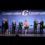 These Are Some Of The Contenders To Replace Scheer As Tory