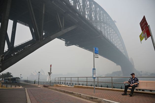 As smoke pollution continues during Australia's worst bushfire season, doctors have called for...