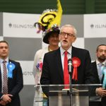 Jeremy Corbyn Announces He Will Resign As Labour Party