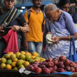India's Rising Retail Prices Stokes Worries Of