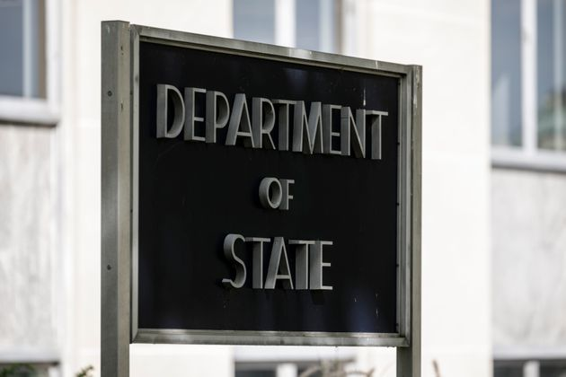 The Department of State in Washington,