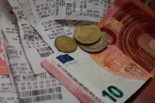 Το μεγάλο στοίχημα της οικονομίας: Αύξηση εσόδων με πάταξη