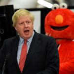 Boris Johnson Wins UK Election, On Course To Deliver Swift