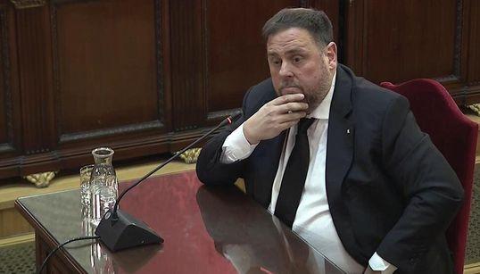 """Junqueras: ERC votará no """"si no hay una mesa de negociación entre"""