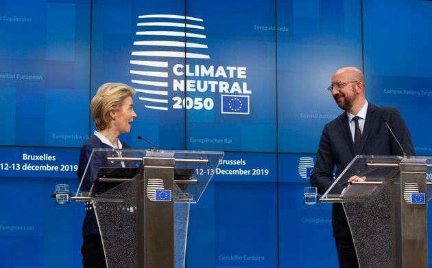 Polexit sul clima: la Polonia non aderisce al Green