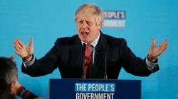 """Boris Johnson promet que le Brexit sera réalisé """"à temps, le 31"""