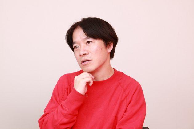桃山商事・清田隆之さん。文筆業、恋バナ収集ユニット「桃山商事」代表。これまで1200人以上の女性から恋の悩みを聞き、コラムやラジオで紹介。著書に『よかれと思ってやったのに─男たちの「失敗学」入門』など。