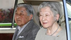 上皇后美智子さま、体調不良続く 精神的ストレス一因か