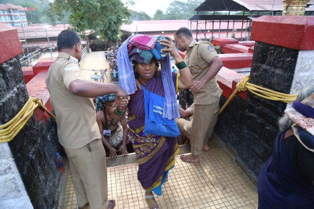 'Emotive Issue': Why SC Declined To Pass An Order On Safe Entry For Women In Sabarimala
