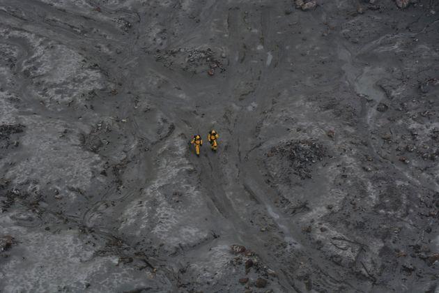 Νέα Ζηλανδία: Ανασύρθηκαν 6 σοροί θυμάτων από το ηφαίστειο στη Νήσο