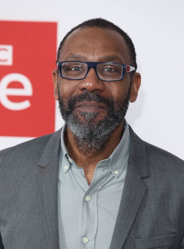 Lenny Henry Says Bbc Would Rather Cast A Dog In Doctor Who Than Have A Black Actor Play The Time Lord Huffpost Uk
