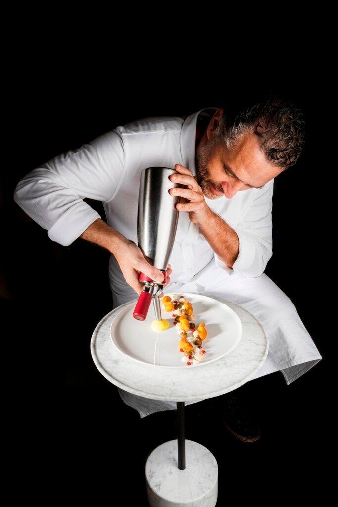 Chef Perbellini