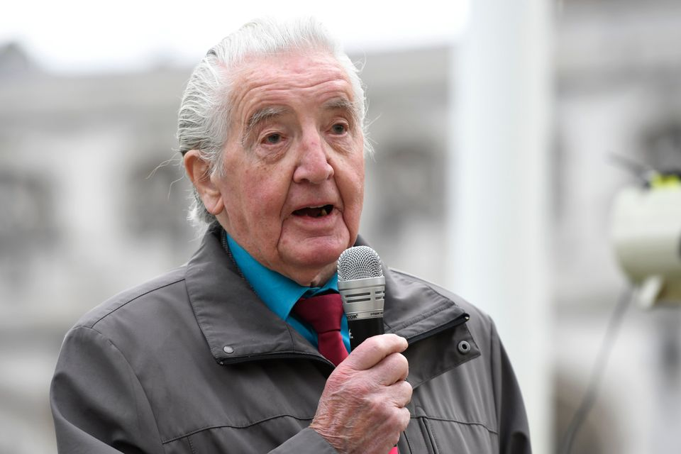 Labour's Dennis Skinner was unseated in the election after 49 years as Bolsover's