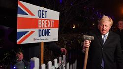 Quelles suites pour le Brexit après la large victoire de Boris